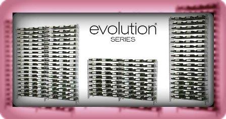 Vintage View Evolution Series Wine Racks