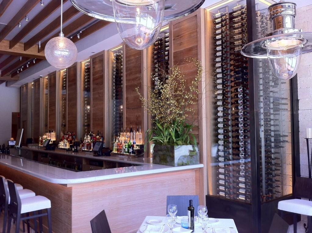 Wine Cellar Design and Wine Cellar Lighting