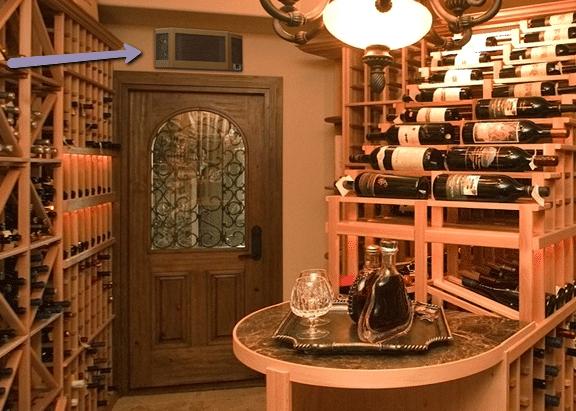 Wine Cellar Refrigeration for Wine Cellars