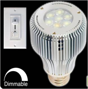 dimmable led light