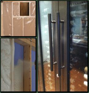 sealing Florida wine cellars