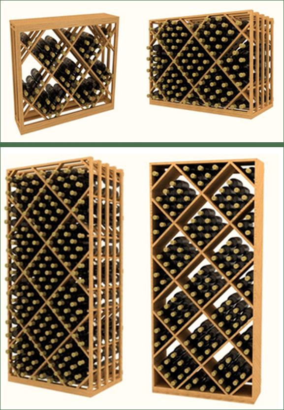 Wooden Wine Racks Florida